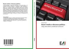 Nuovi media e discorso politico的封面