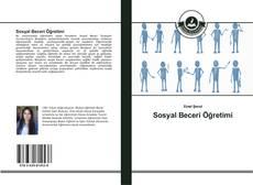 Capa do livro de Sosyal Beceri Öğretimi