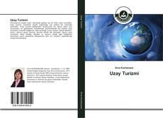 Uzay Turizmi kitap kapağı