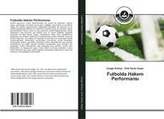 Capa do livro de Futbolda Hakem Performansı