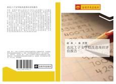 Couverture de 农民工子女学校改进项目评估报告