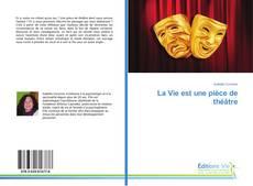 Обложка La Vie est une pièce de théâtre