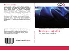 Economía cuántica的封面