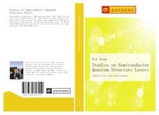 Обложка Studies on Semiconductor Quantum Structure Lasers