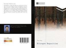 Nitrogen Deposition的封面