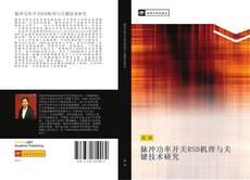 脉冲功率开关RSD机理与关键技术研究 kitap kapağı