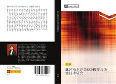 Bookcover of 脉冲功率开关RSD机理与关键技术研究