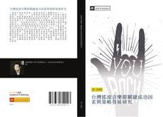 Portada del libro de 台灣搖滾音樂節關鍵成功因素與策略發展研究