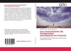 Copertina di Las asociaciones de inmigrantes marroquíes en Francia