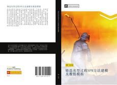 Bookcover of 铸造充型过程SPH方法建模及数值模拟