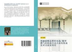 Bookcover of 熔融碳酸盐燃料电池/微型燃气轮机混合动力系统集成技术及能量利用