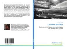 Bookcover of Le tueur en série
