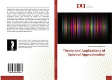 Capa do livro de Theory and Applications of Spectral Approximation