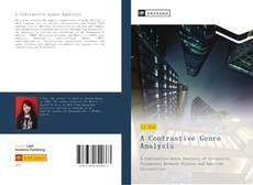 Bookcover of A Contrastive Genre Analysis