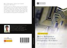 Bookcover of Multi-Resonance Injection-Locked Frequency Dividers