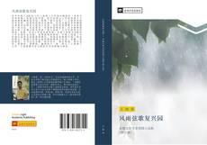 Capa do livro de 风雨弦歌复兴园