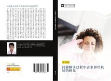 Bookcover of 问题解决过程中表象神经机制的研究