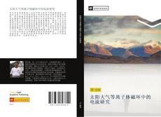 Bookcover of 太阳大气等离子体磁环中的电流研究