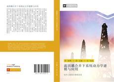 Capa do livro de 流固耦合井下系统动力学建模与应用
