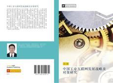 中国工业互联网发展战略及对策研究的封面