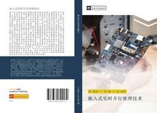 Capa do livro de 嵌入式实时并行处理技术