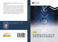 Bookcover of 卤化酶阳性链霉菌天然产物发现及生物合成基因簇鉴定