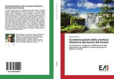 Bookcover of Caratterizzazione della struttura litosferica del bacino del Paraná