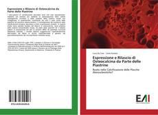 Copertina di Espressione e Rilascio di Osteocalcina da Parte delle Piastrine