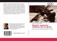 Portada del libro de Mozart: aspectos médicos de un genio