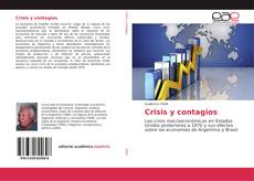 Portada del libro de Crisis y contagios