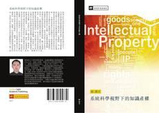 Portada del libro de 系統科學視野下的知識產權