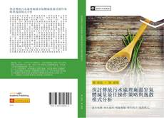 Bookcover of 探討傳統污水處理廠溫室氣體減量最佳操作策略與逸散模式分析