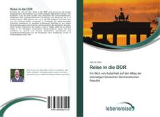 Bookcover of Reise in die DDR