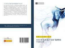 Bookcover of ISAT算法在超声速扩散燃烧中的应用