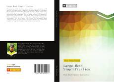 Bookcover of Large Mesh Simplification
