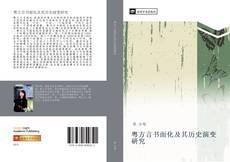 Bookcover of 粤方言书面化及其历史演变研究