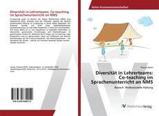 Обложка Diversität in Lehrerteams: Co-teaching im Sprachenunterricht an NMS