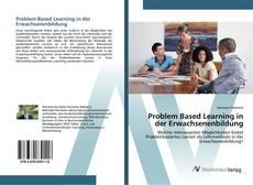 Buchcover von Problem Based Learning in der Erwachsenenbildung