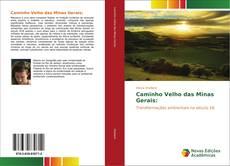 Capa do livro de Caminho Velho das Minas Gerais: