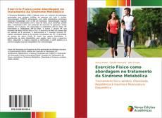 Portada del libro de Exercício Físico como abordagem no tratamento da Síndrome Metabólica