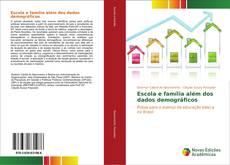 Borítókép a  Escola e família além dos dados demográficos - hoz