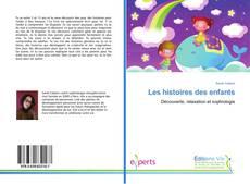 Bookcover of Les histoires des enfants