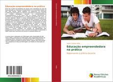 Couverture de Educação empreendedora na prática