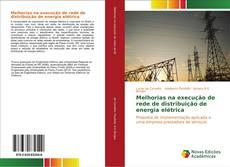 Обложка Melhorias na execução de rede de distribuição de energia elétrica