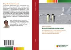 Bookcover of Engenharia do discurso