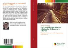 Borítókép a  Currículo integrado na educação de jovens e adultos - hoz