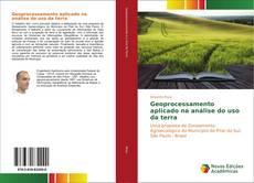 Capa do livro de Geoprocessamento aplicado na análise do uso da terra