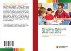 Copertina di Alfabetização Matemática nas séries iniciais do Ensino Fundamental