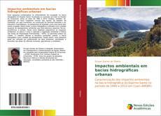 Copertina di Impactos ambientais em bacias hidrográficas urbanas