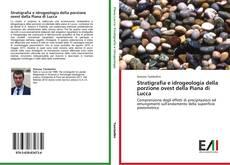 Couverture de Stratigrafia e idrogeologia della porzione ovest della Piana di Lucca